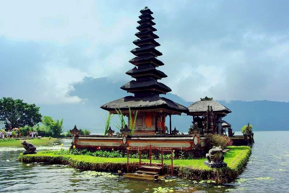 Bali Frühbucher Reiseangebote
