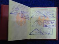 Visa (Visum)