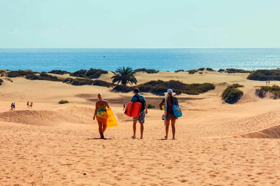 Gran Canaria All Inclusiv Last Minute Fruhbucher Reisen 2019 Bei