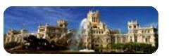 Foto: Städtereise nach Madrid in Spanien buchen