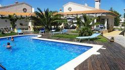 Foto: Spanien Ferienwohnung mit Swimming-Pool