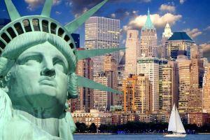 Usa Reisen 20192020 Amerika Urlaub Bei Billig Flug Vergleichcom